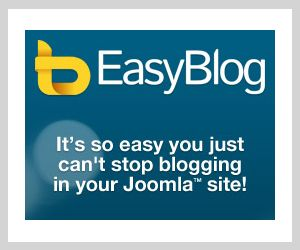 best blogging software for Joomla