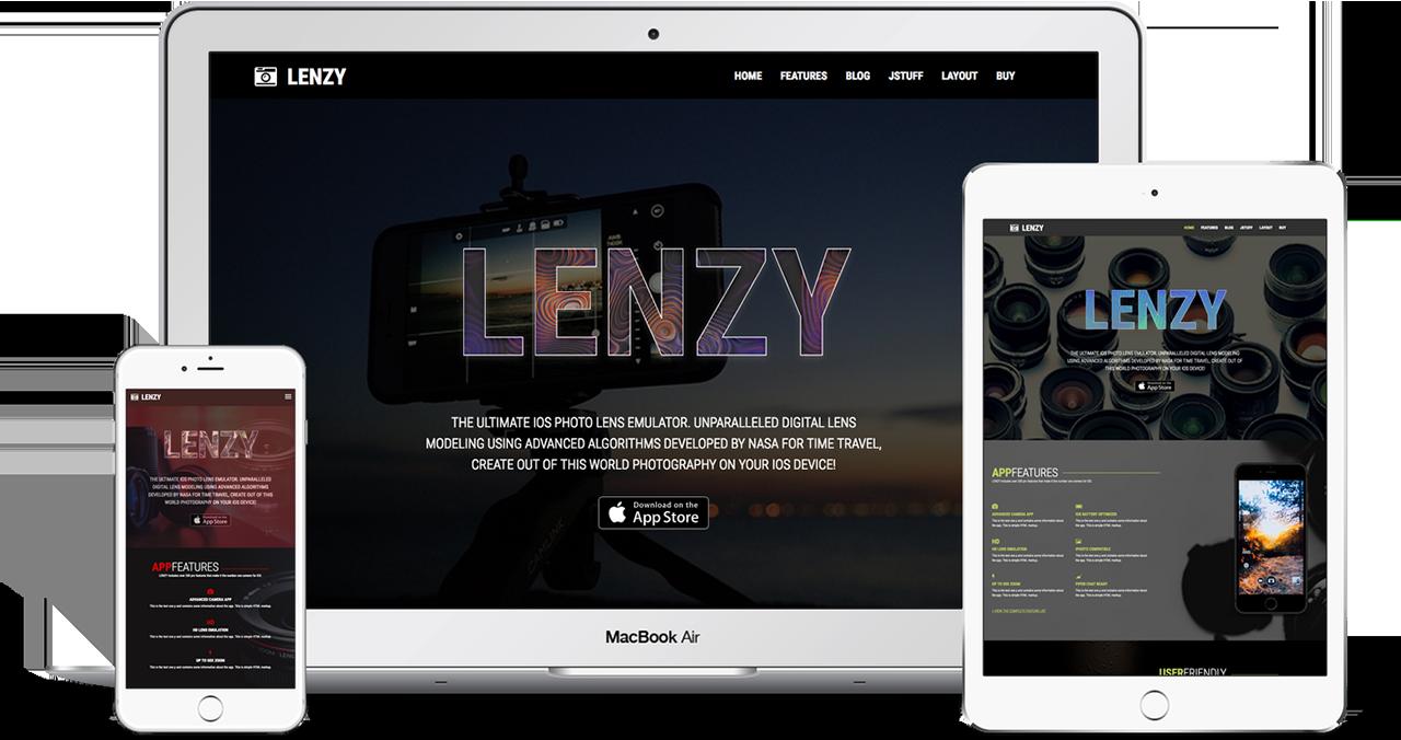 Lenzy